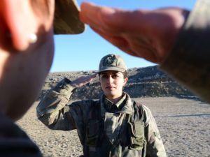 En Güzel Kadın Askerler