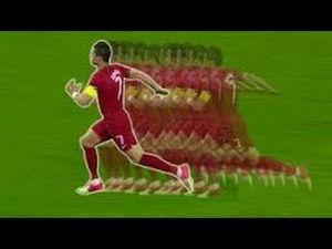 Hızıyla Golü Yoktan Var Eden Futbolcular